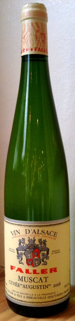 champagner coq rouge